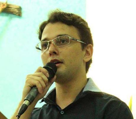 Gustavo Furtado de Oliveira Alves